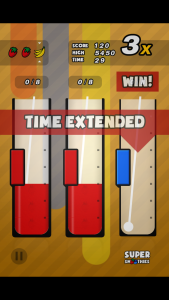Time Battle mode - Time Extended!